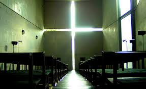 A arquitetura que evoca a luz